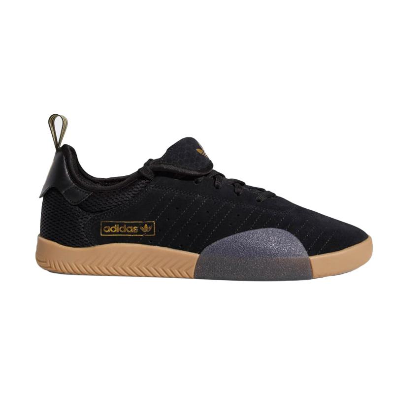 adidas 3ST.003 Cblack/Goldmt/Cblack