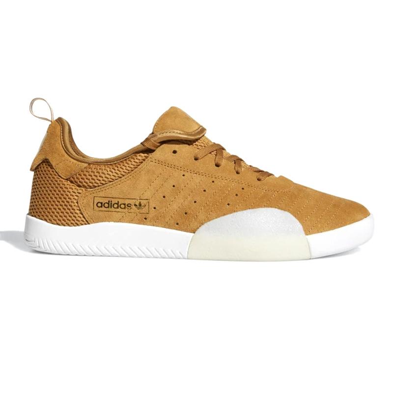 adidas 3ST.003 Mesa/Ftwwht/Goldmt