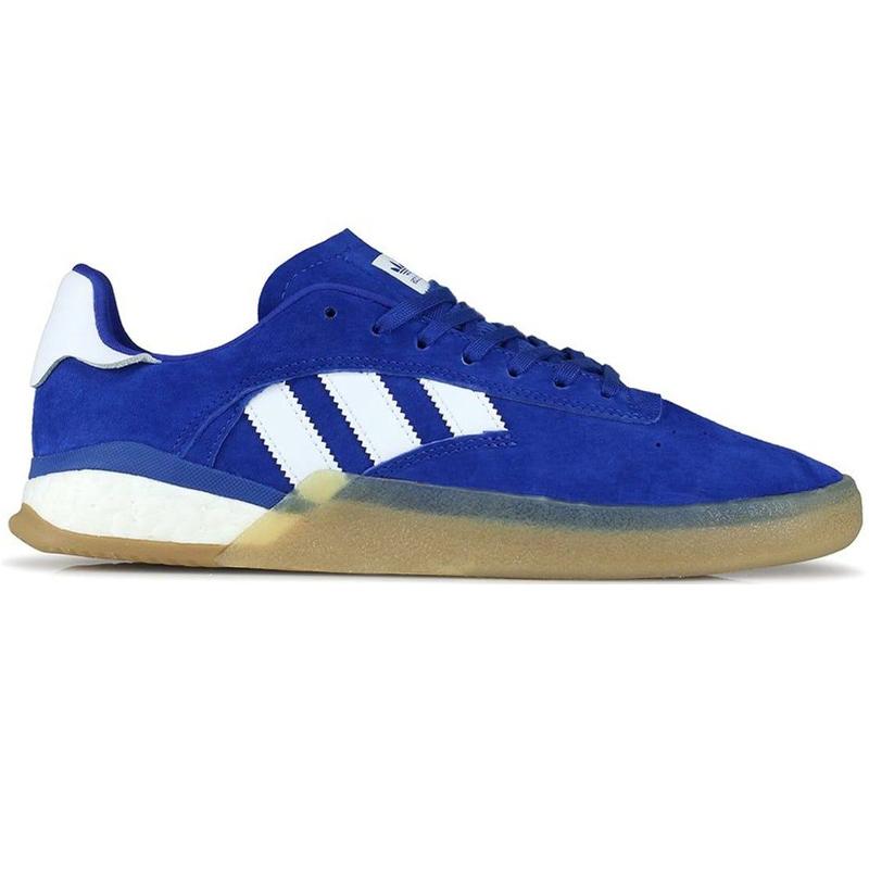 adidas 3ST.004 Croyal/Ftwwht/A.Silv