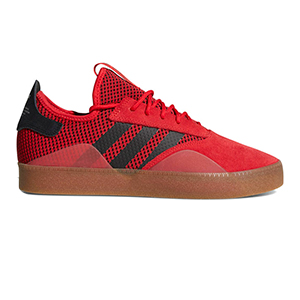 adidas 3St.001 Scarlet/Cblack/Gum4