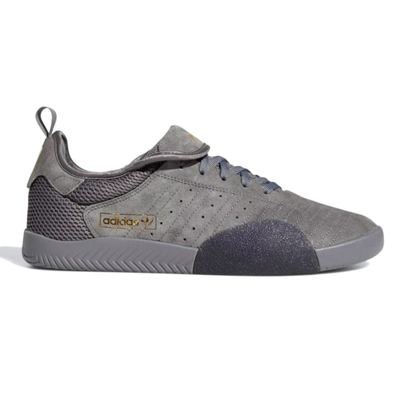adidas 3ST.003 Grefou/Carbon/Goldmt