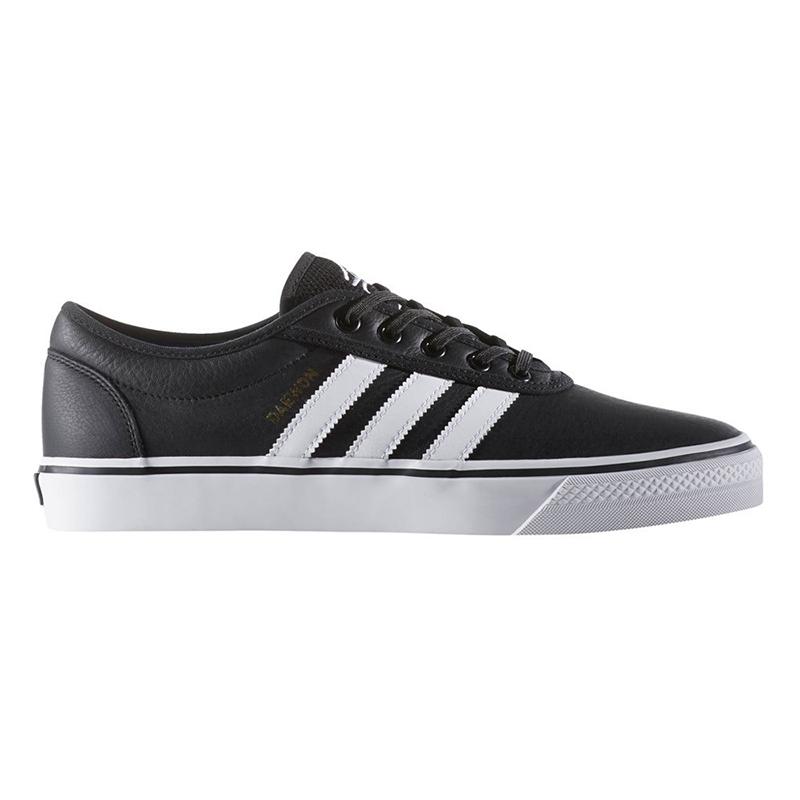 Adidas Adi-Ease Cblack/FTWWht/GoldMT