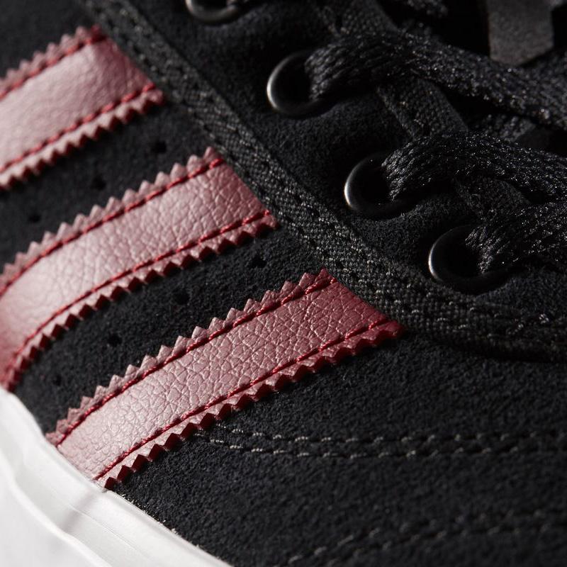 Adidas adiease premiere cnero / cburgu / f Uomo noi 7 40