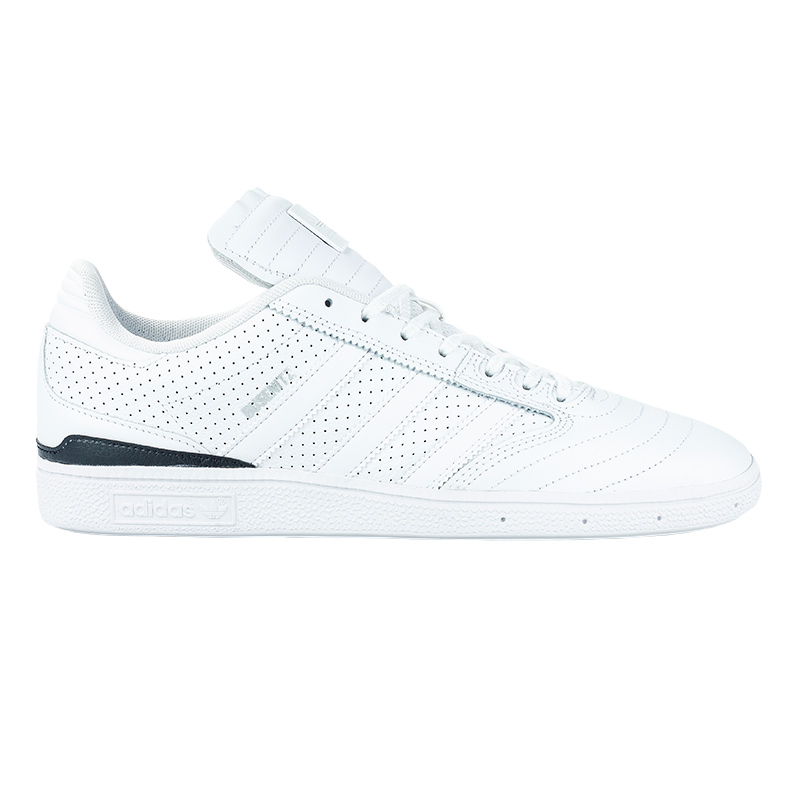 adidas Busenitz Classified FTW White/Core Black/Silver MT