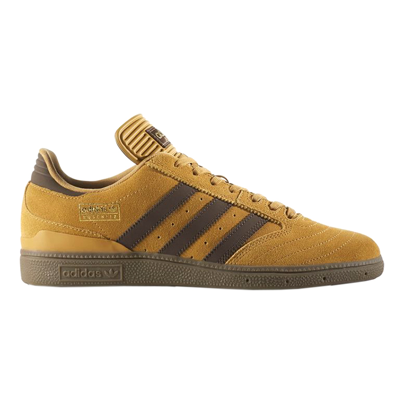 adidas Busenitz Mesa/Brown/Goldmt