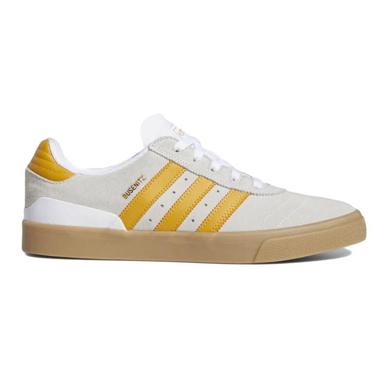 adidas Busenitz Vulc Ftwwht/Tacyel/Gum4