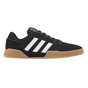 adidas City Cup Cblack/Ftwwht/Gum4
