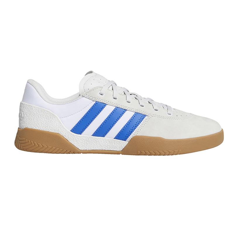 adidas City Cup Crywht/Blue/Gum4