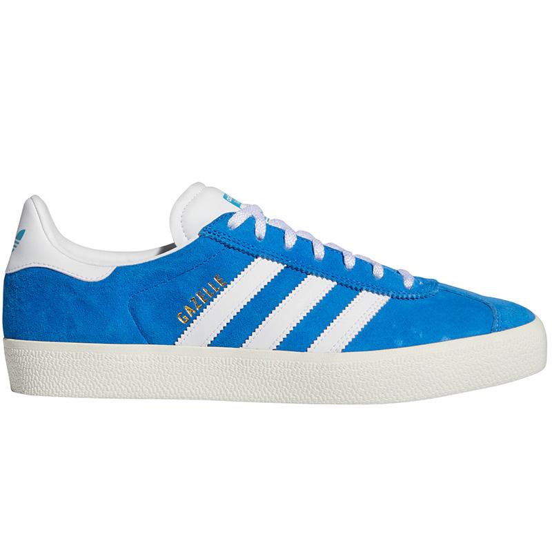 adidas Gazelle Adv Blubir/Ftwwht/Cwhite
