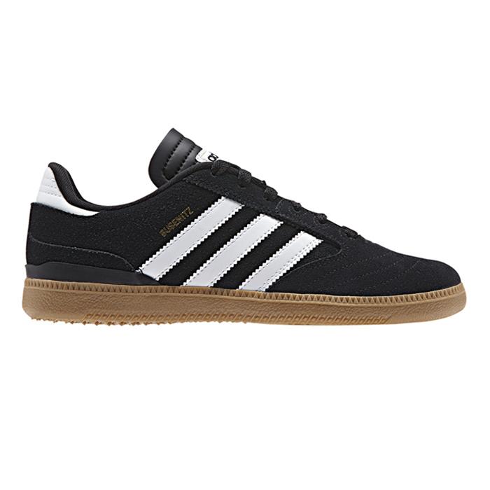 adidas Kids Busenitz Cblack/Ftwwht/Goldmt