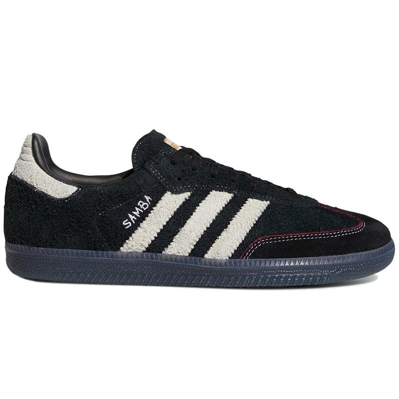 adidas Maite Samba Adv Cblack/Ftwwht/Cblack