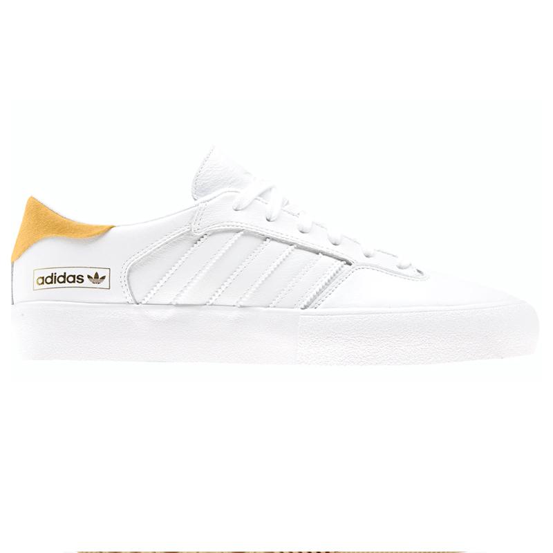 adidas Matchbreak Super Ftwwht/Tacyel/Ftwwht