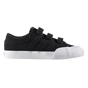 adidas Matchcourt Cf Cblack/Cblack/Ftwwht