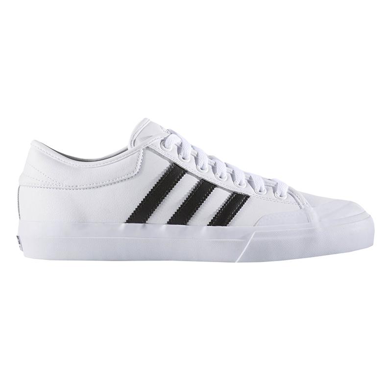 adidas Matchcourt Ftwwht/Cblack/Gum4