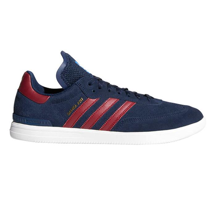 adidas Samba Adv Conavy/Cburgu/Ftwwht
