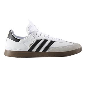 adidas Samba ADV Ftwwht/Cblack/Gum5