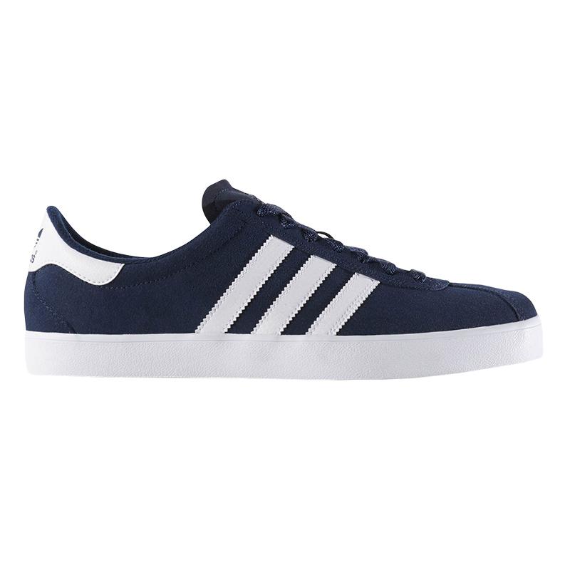 Adidas Skate ADV Conavy/Ftwwht/Ftwwht