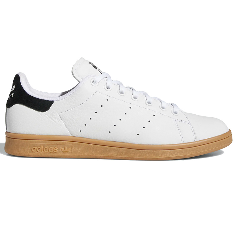 adidas Stan Smith Adv Ftwwht/Cblack/Gum4