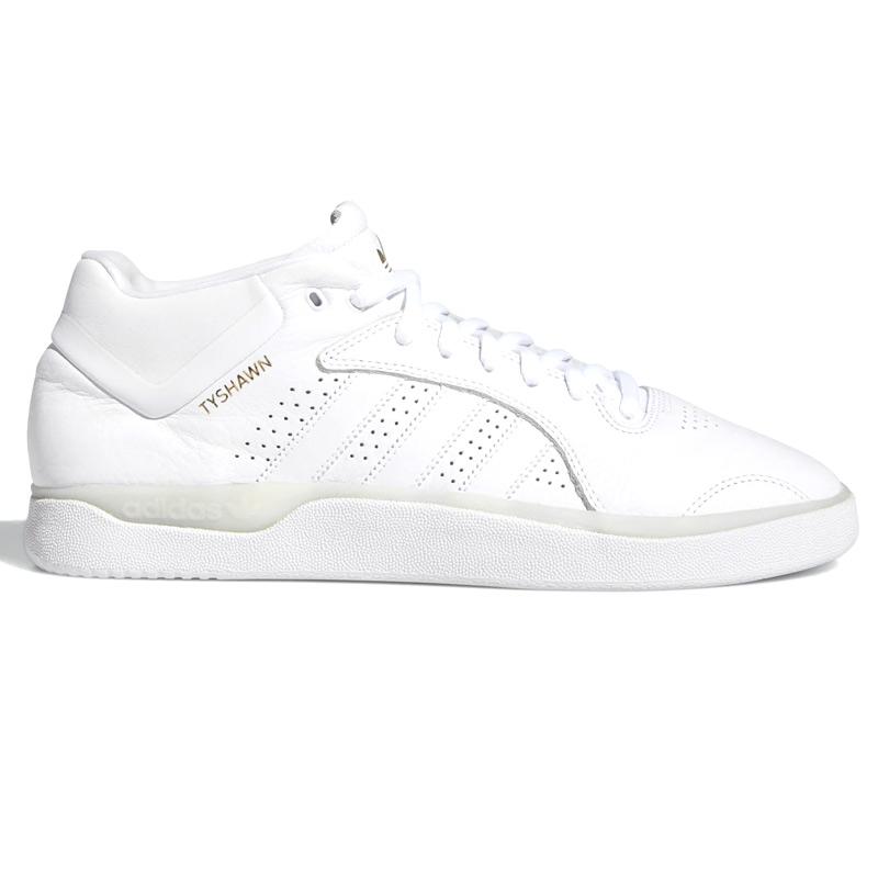 adidas Tyshawn Ftwwht/Ftwwht/Ftwwht