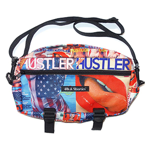 40s & Shorties Hustler Hip Bag Multi