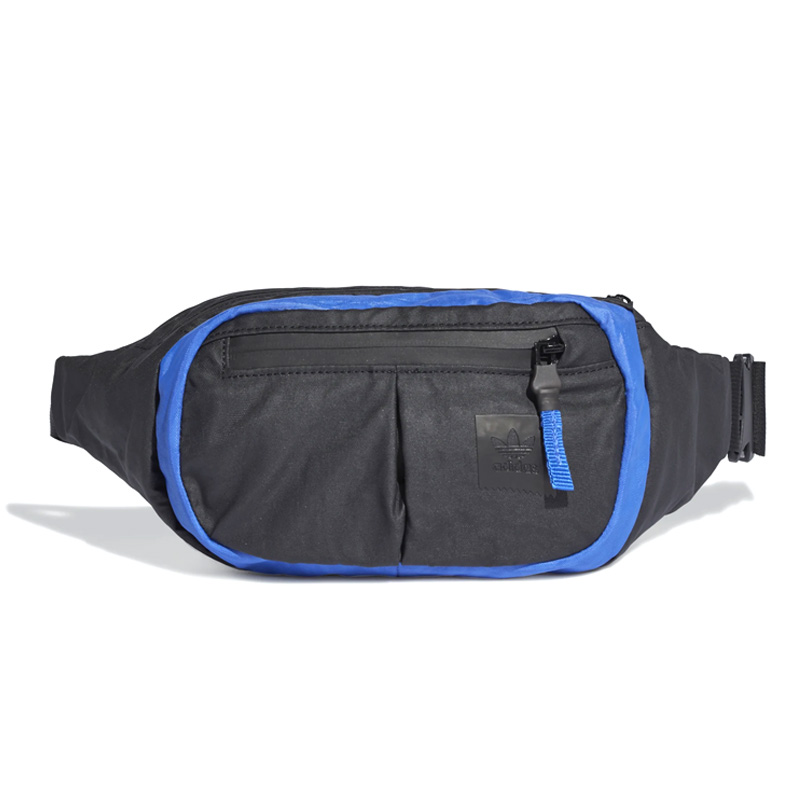 adidas Daily Waist Bag Multco/White/Bgreen