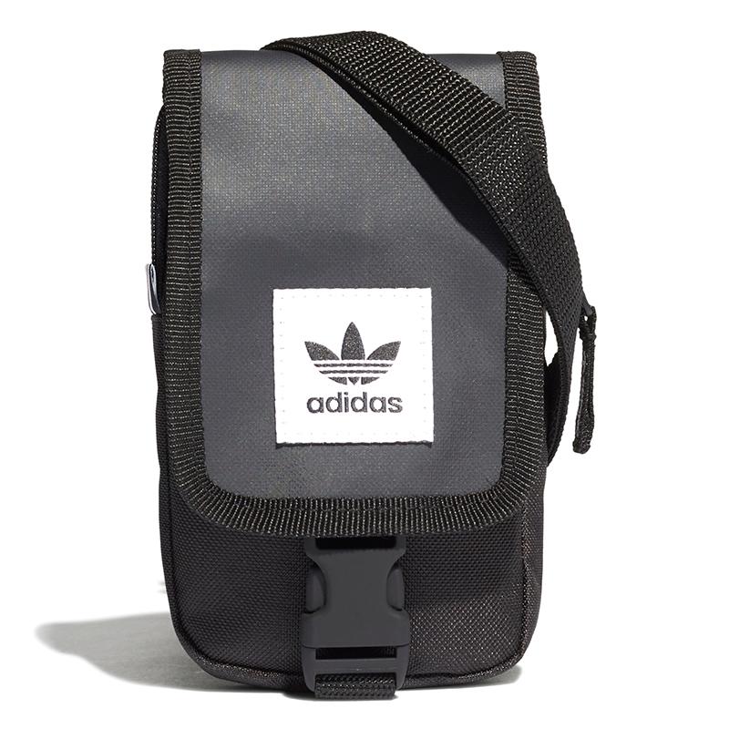 adidas Map Bag Black