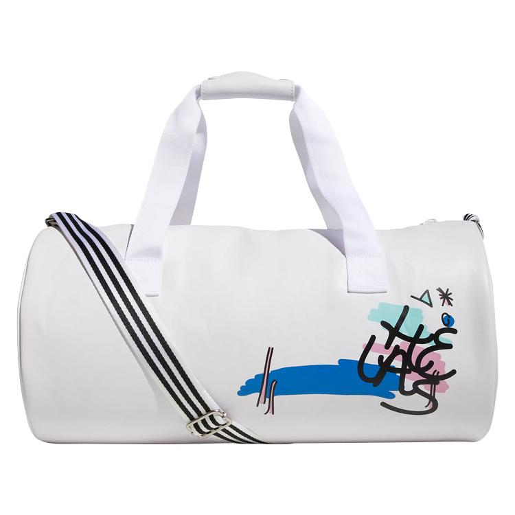 adidas X Helas Bag White
