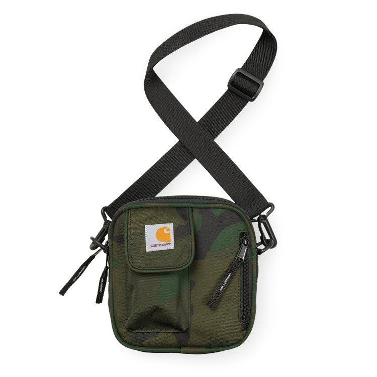 Carhartt Essentials Bag Small Camo Combat Green