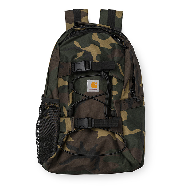 Carhartt Kickflip Backpack CamoLaurel