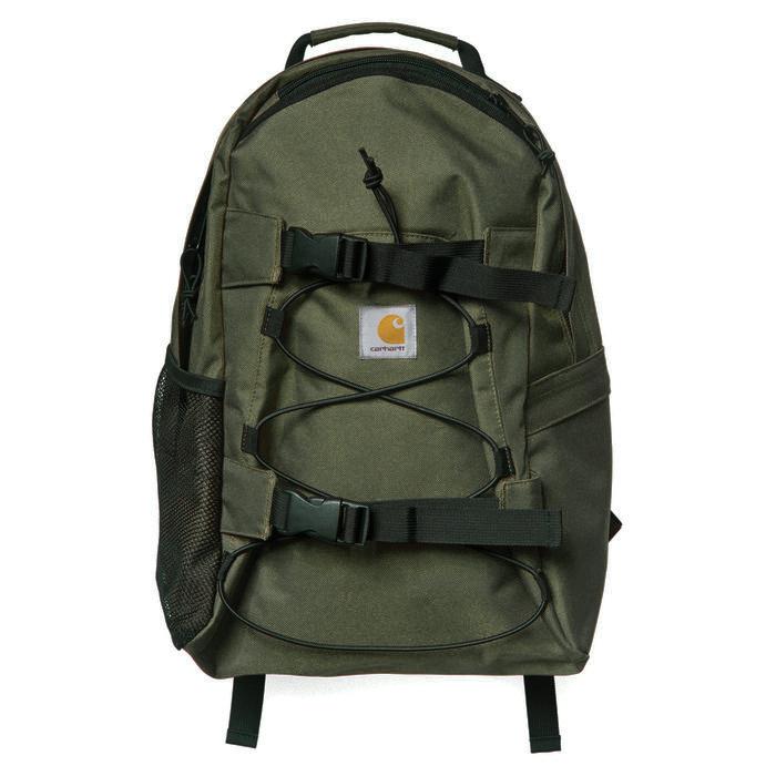 Carhartt Kickflip Backpack Cypress - Skatestore.com