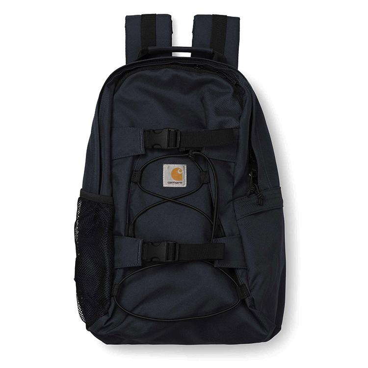 Carhartt Kickflip Backpack Dark Navy