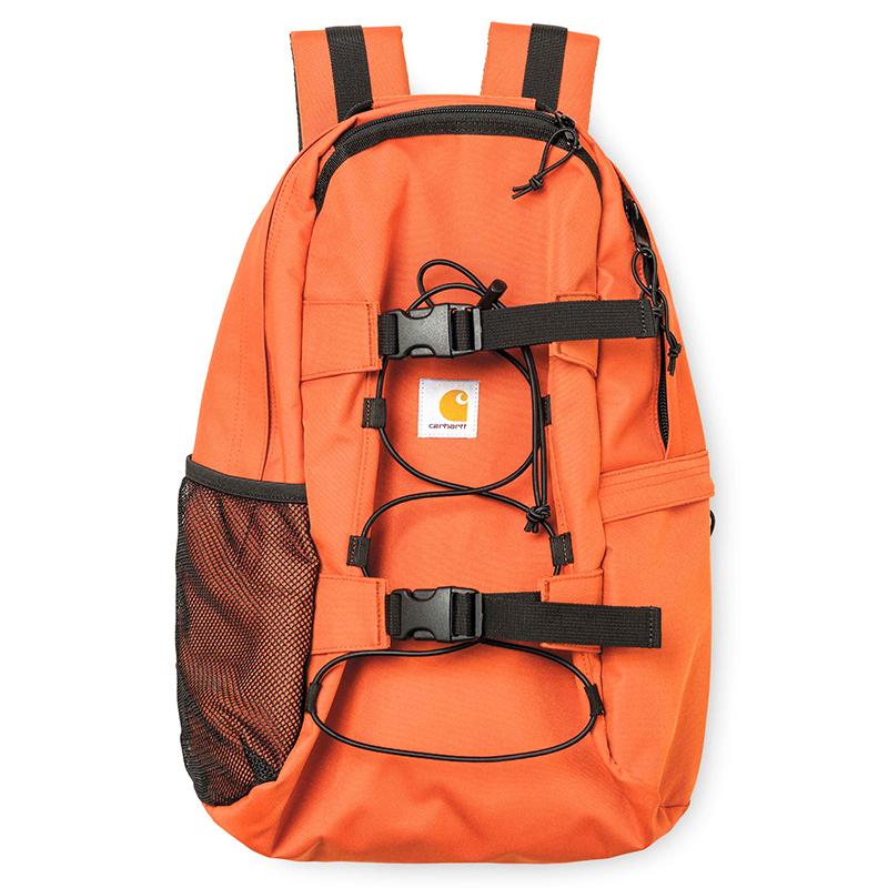Carhartt Kickflip Backpack Persimmon