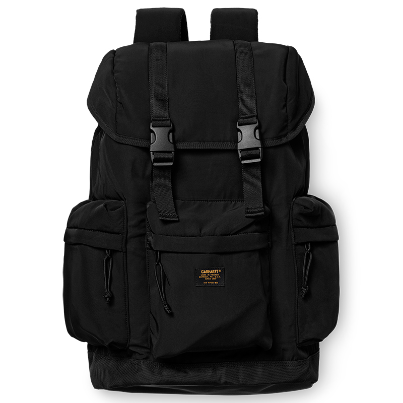 Carhartt Military Backpack Black/Black