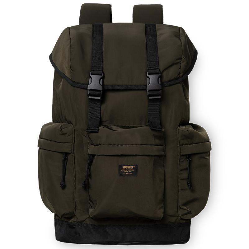 Carhartt Military Backpack Cypress/Black