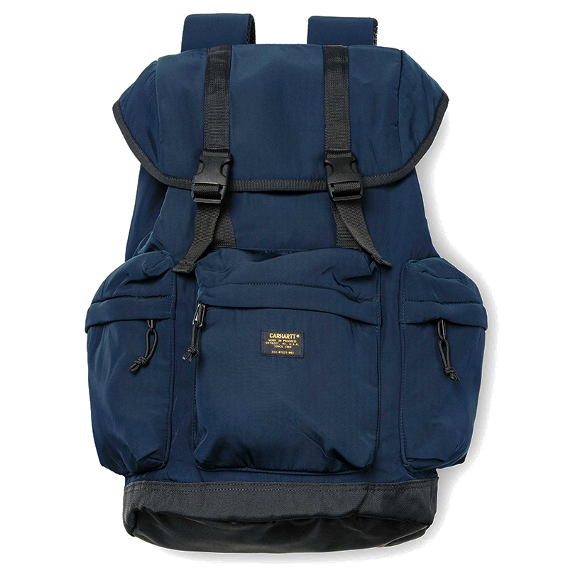 Carhartt Military Backpack Navy/Black