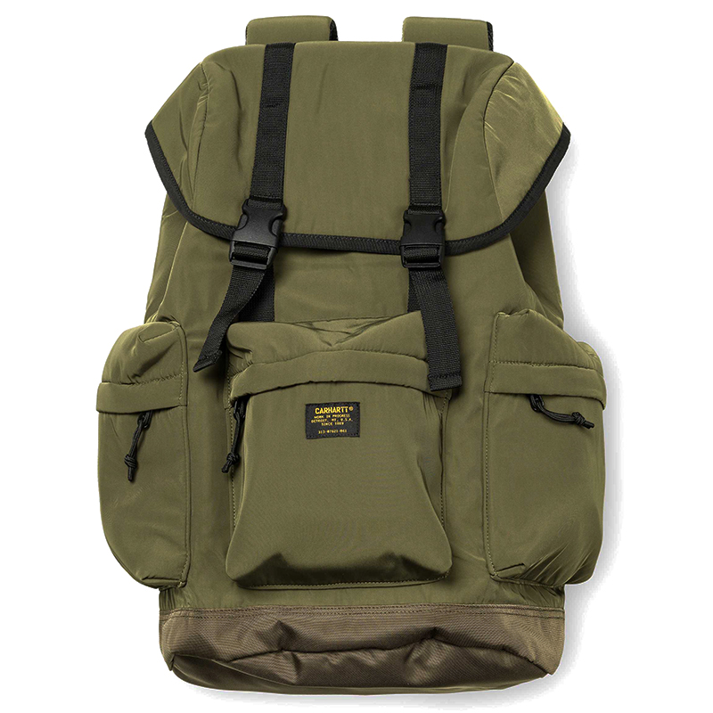 Carhartt Military Backpack Rover Green/Cypress