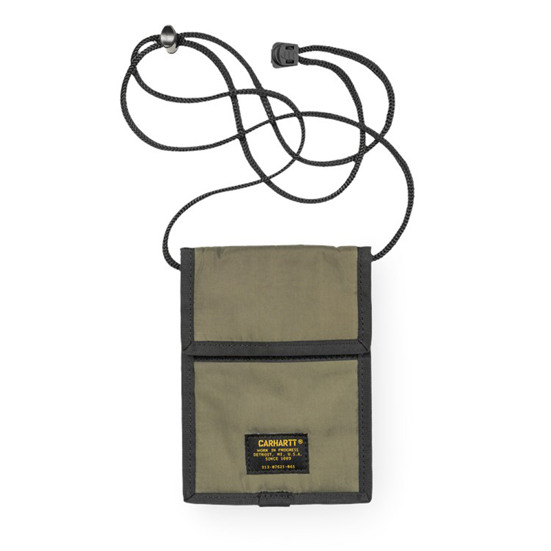 Carhartt Military Neck Pouch Rover Green