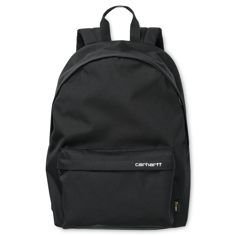 Carhartt Payton Backpack Black/White