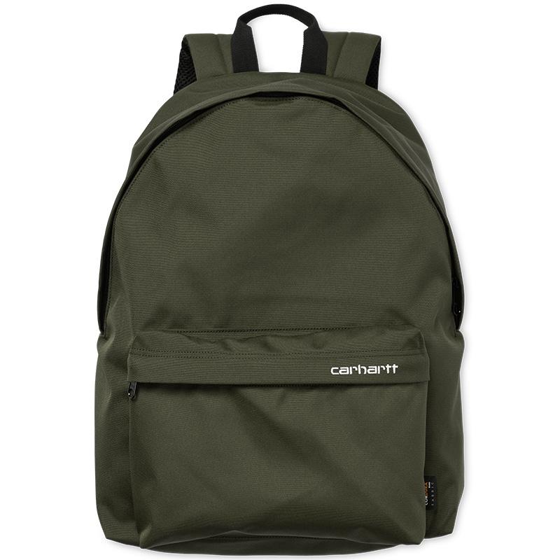 Carhartt Payton Backpack Cypress/White