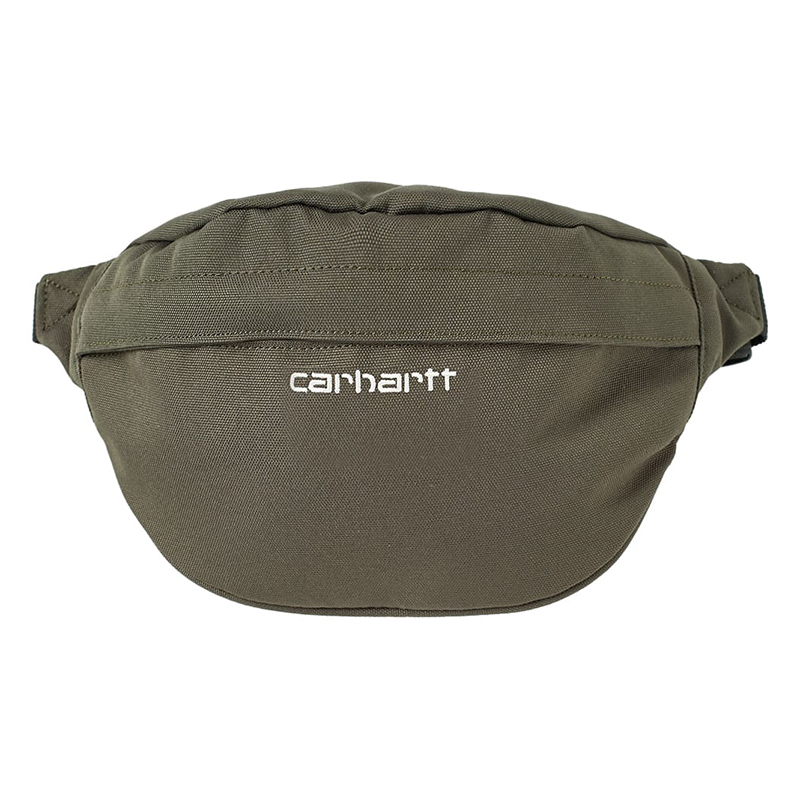 Carhartt Payton Hip Bag Cypress/White