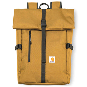 Carhartt Phil Backpack Hamilton Brown