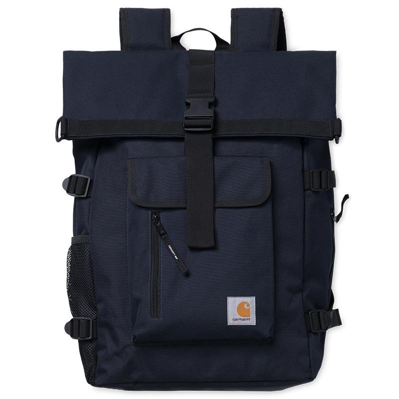 Carhartt Philis Backpack Dark Navy