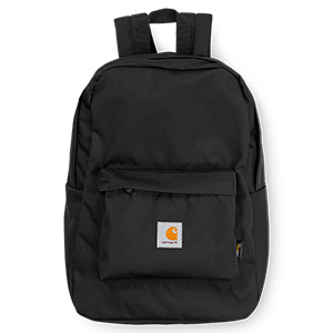 Carhartt Watch Backpack Black/Black