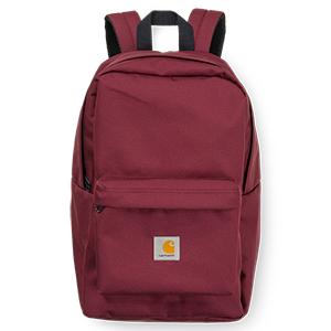 Carhartt Watch Backpack Chianti/Dark Navy
