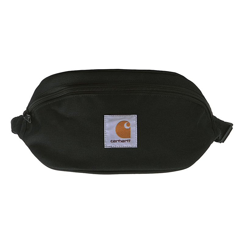 Carhartt Watch Hip Bag Black/Black