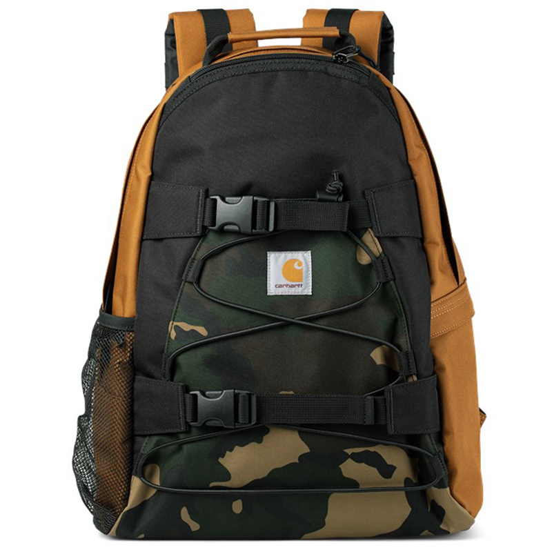 Carhartt WIP Kickflip Backpack Multicolor