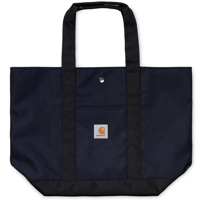 Carhartt WIP Simple Tote Bag Dark Navy