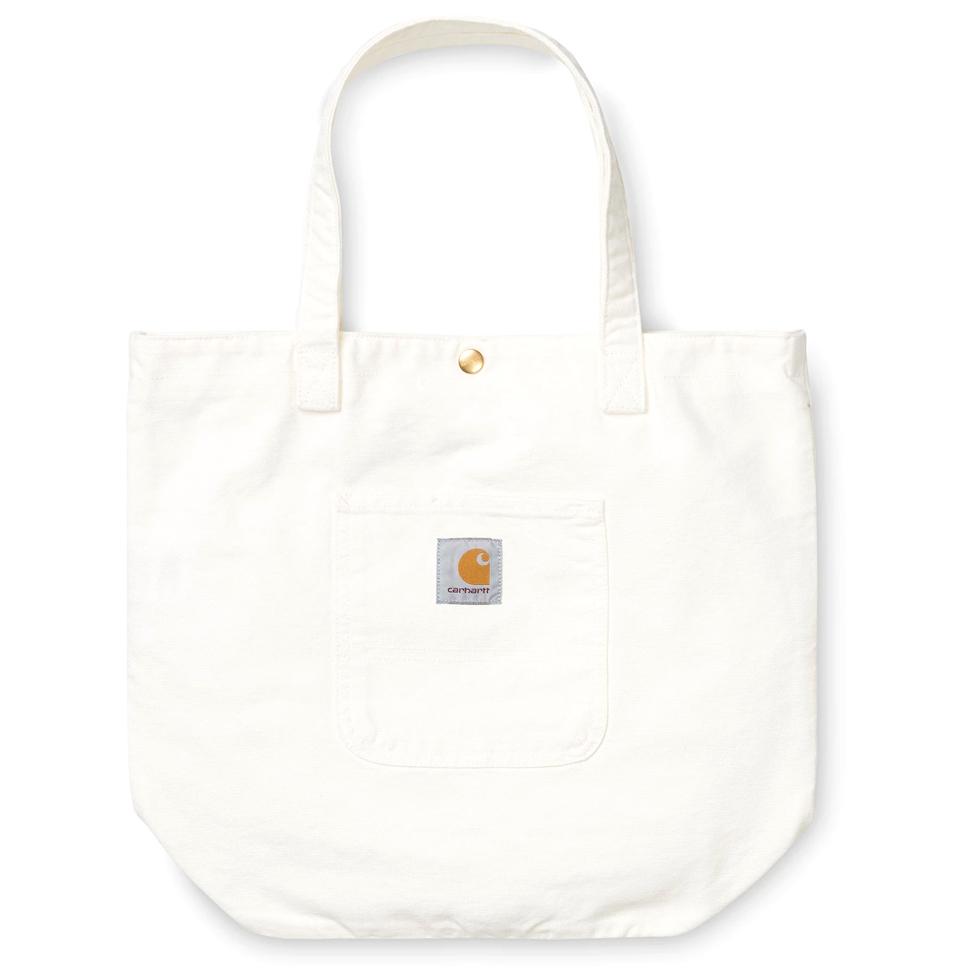 Carhartt WIP Simple Tote Bag Wax Rinsed