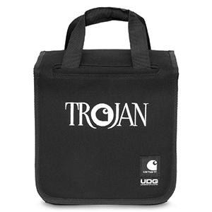 "Carhartt X Trojan Records UDG Gear 7"" Sling Bag Black"
