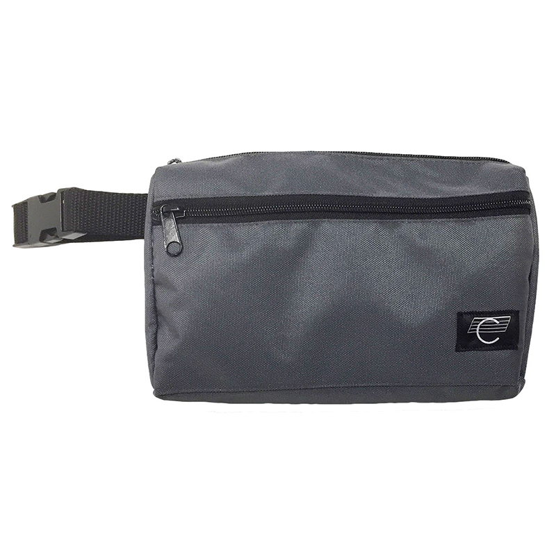 Coma Hip Bag Gray